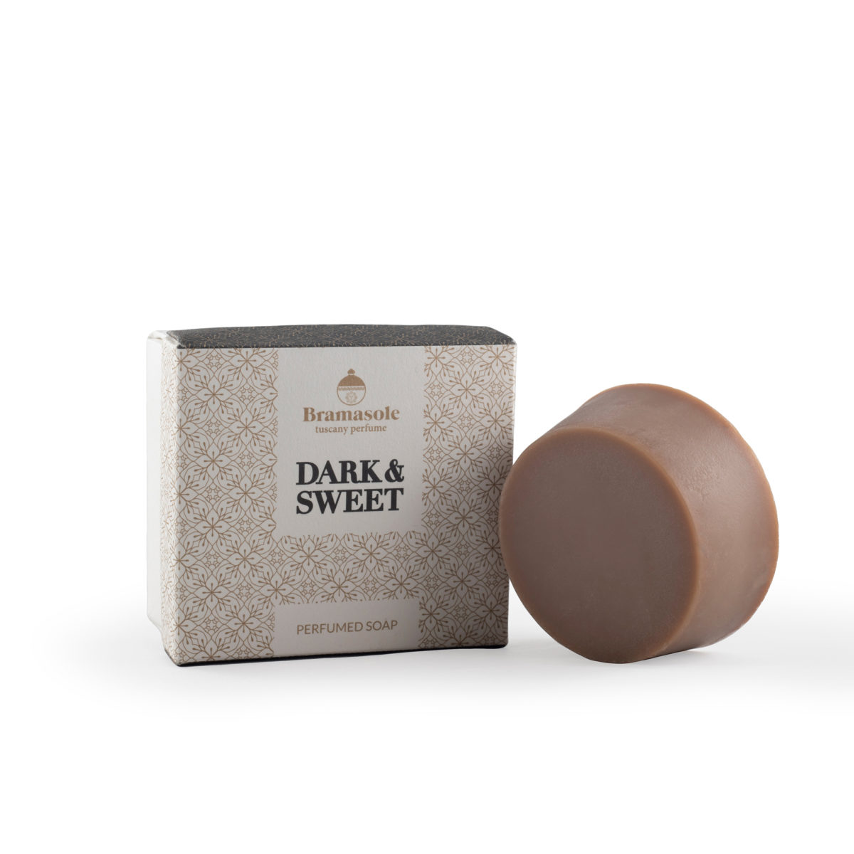 Dark & Sweet – soap