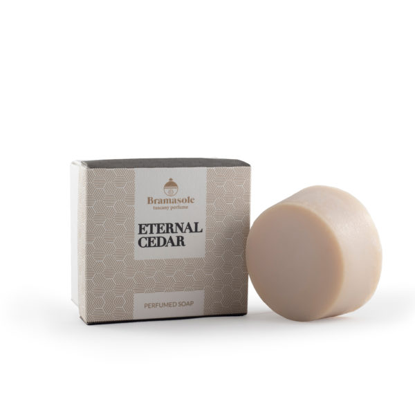 Eternal Cedar – soap