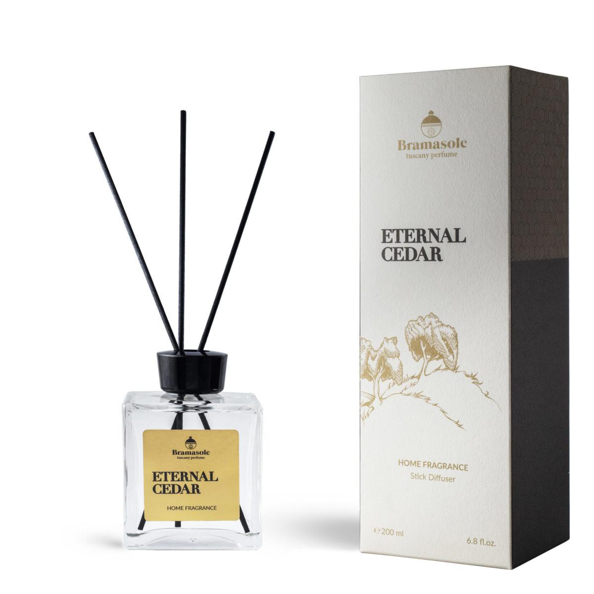 Eternal Cedar – home fragrance