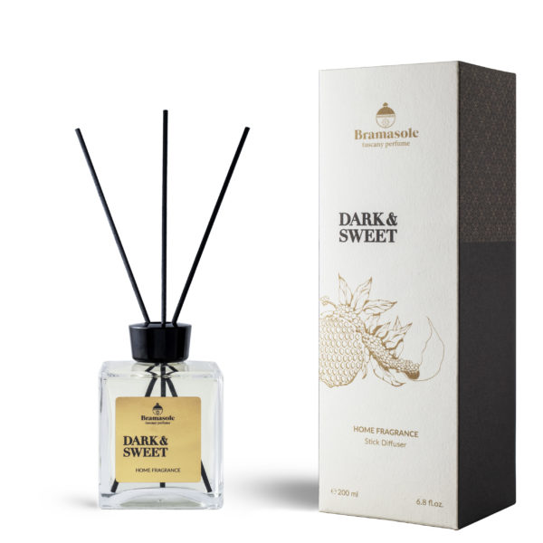 Dark and Sweet – home fragrance