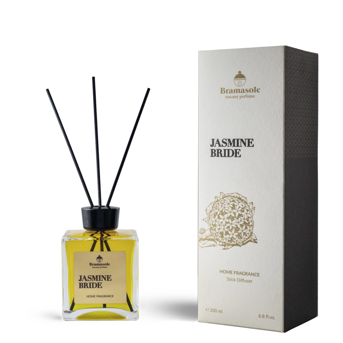 Jasmine Bride – home fragrance