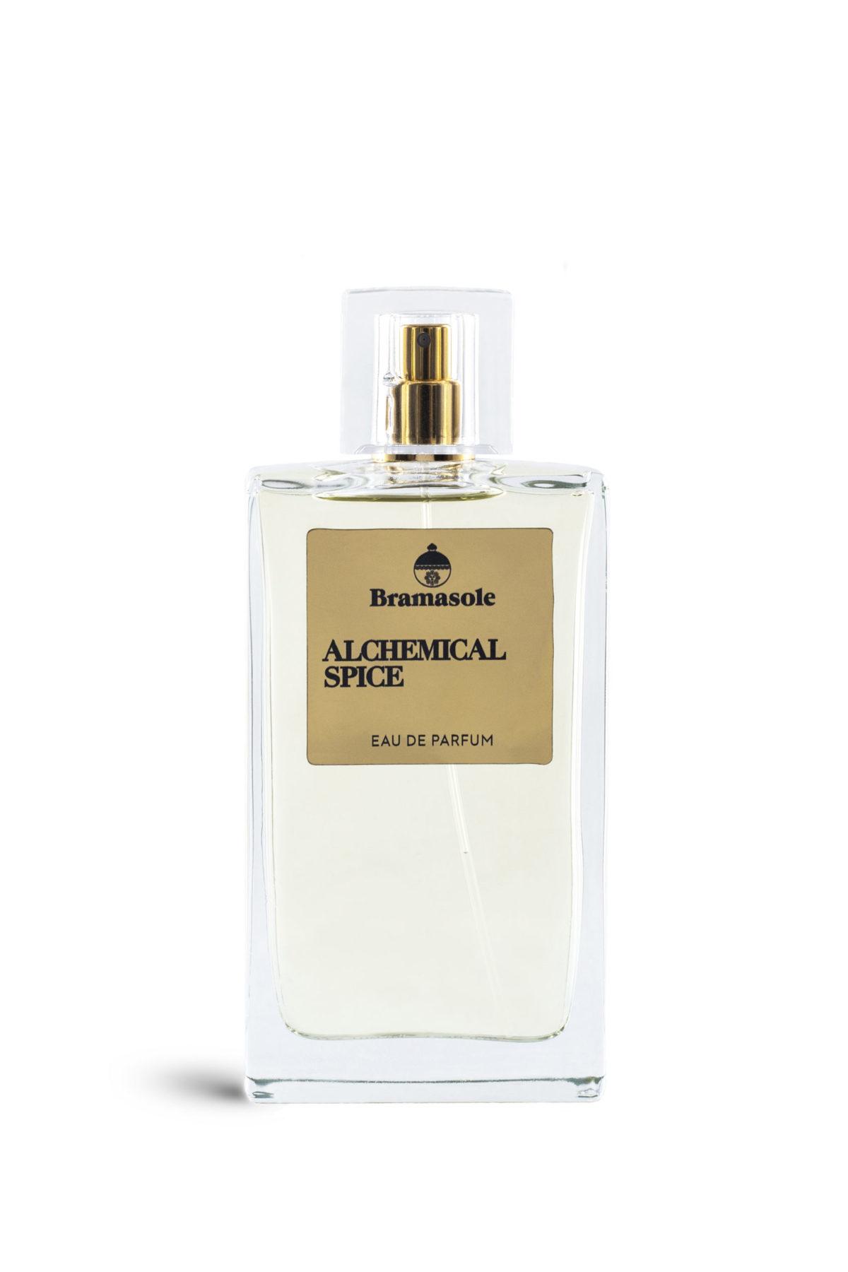 Alchemical Spice – eau de parfum
