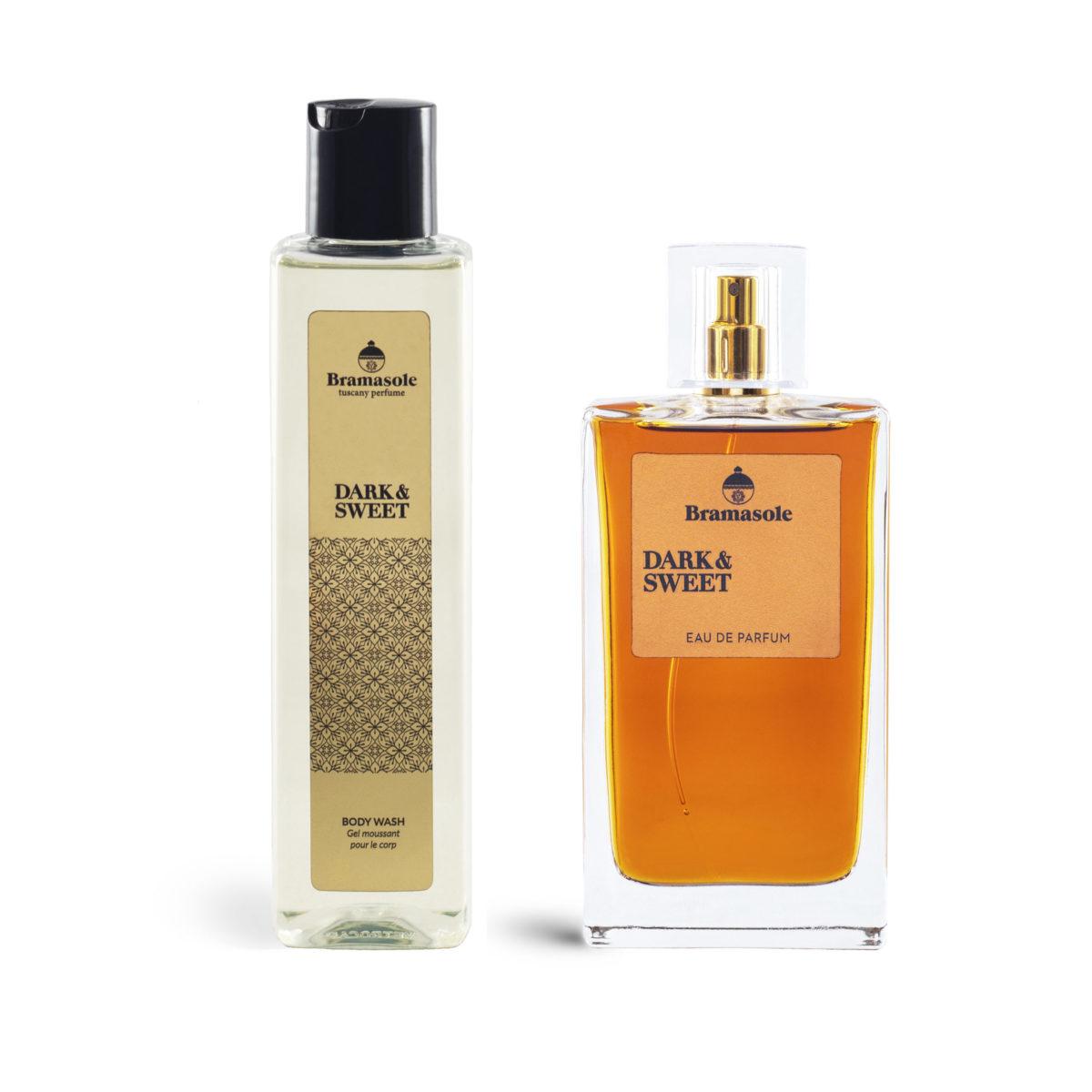 Jasmine Bride Perfume and Body