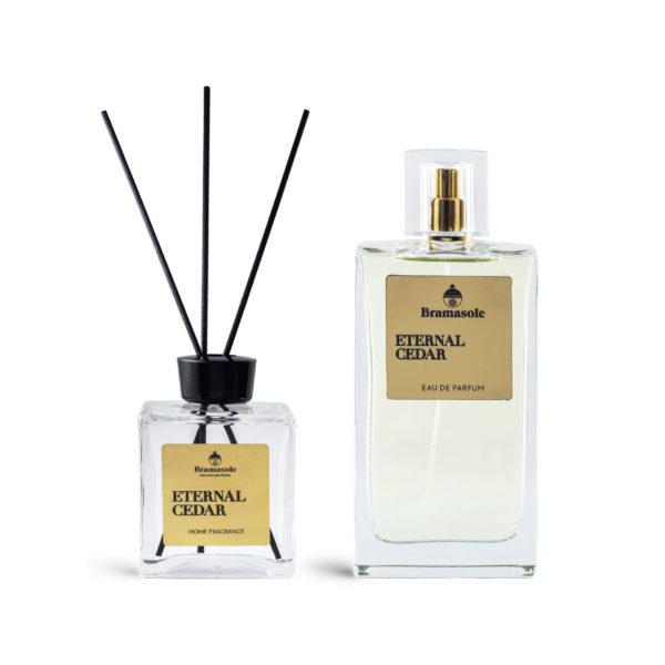 Eternal Cedar Perfume and Home