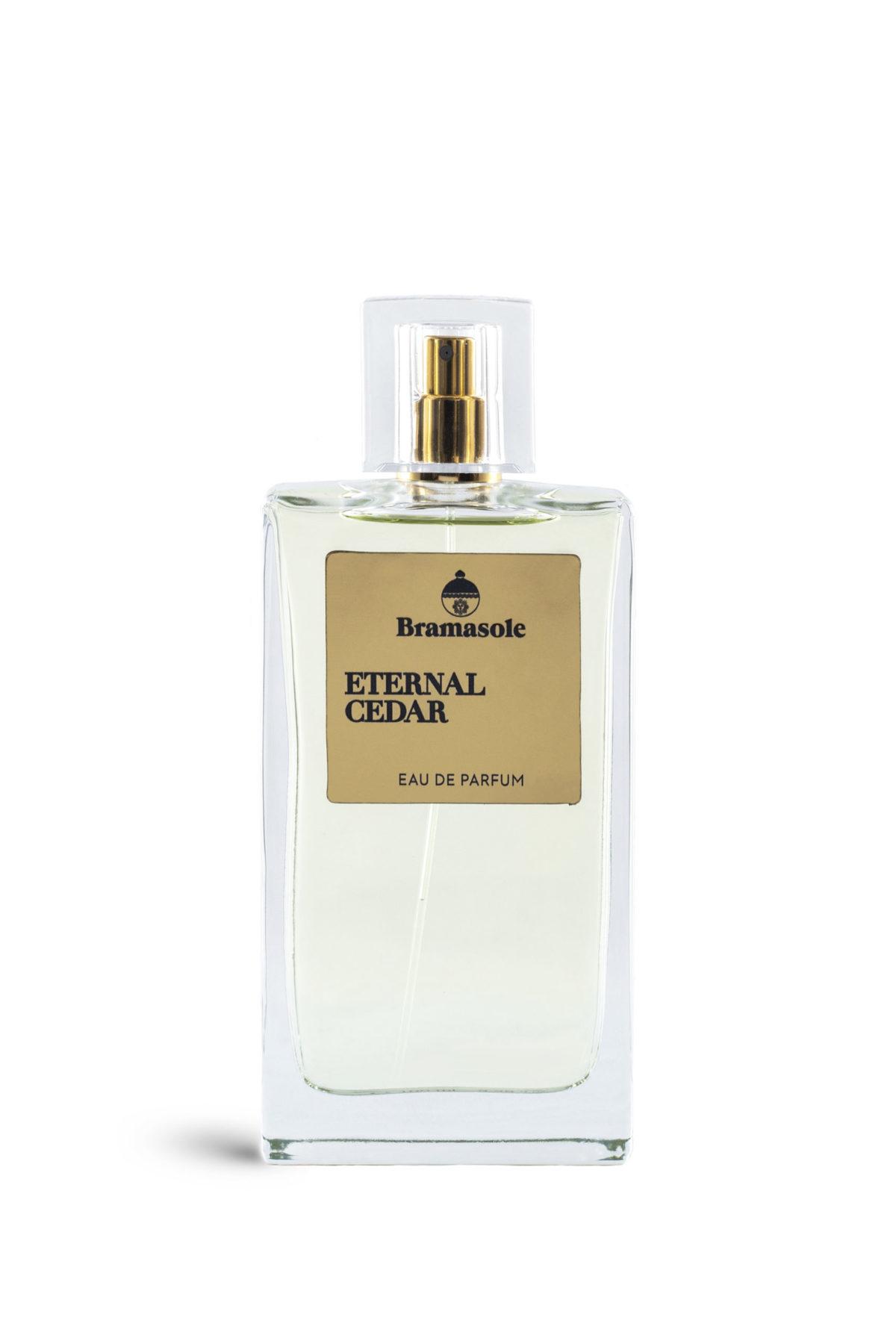 Eternal Cedar – eau de parfum