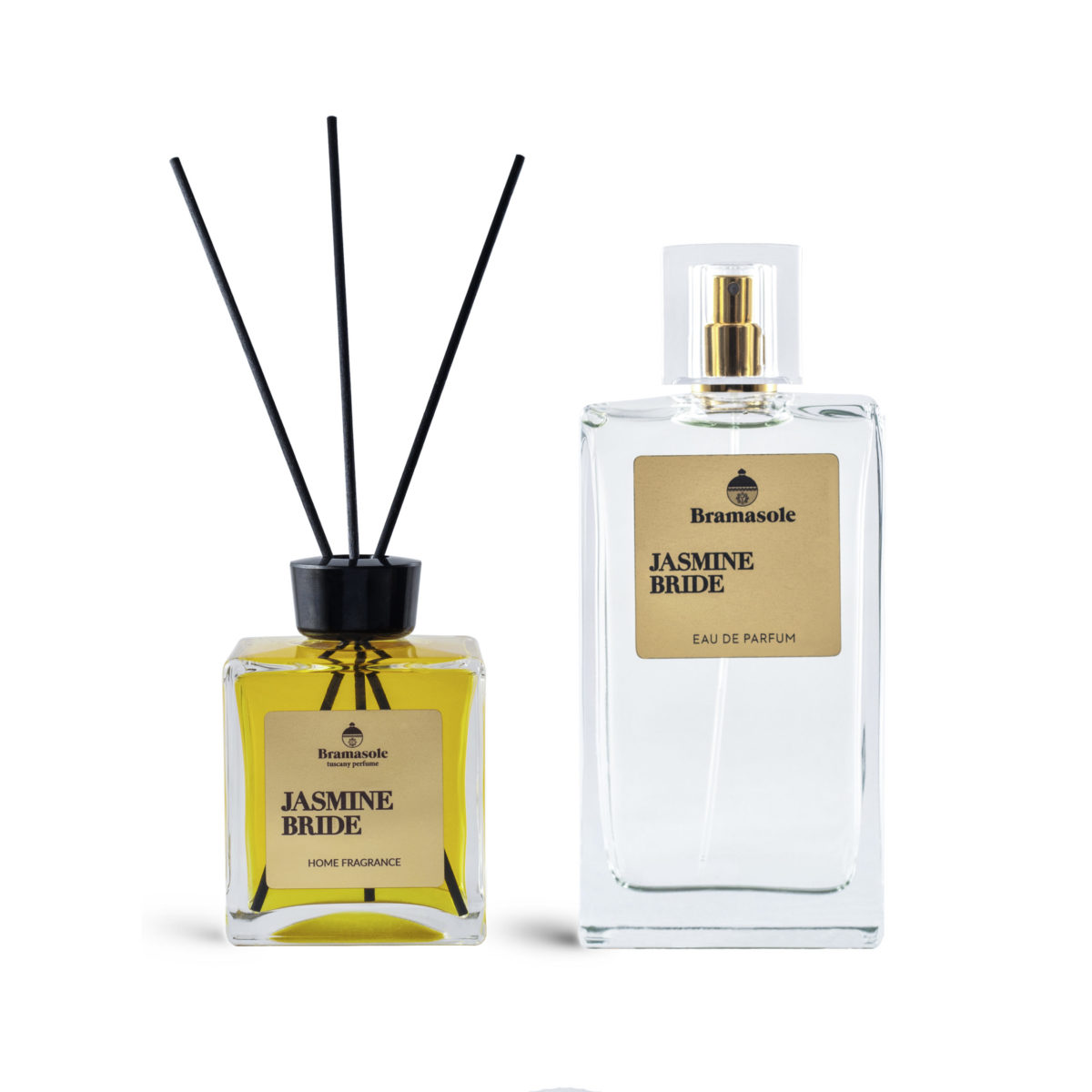 Jasmine Bride Perfume and Home