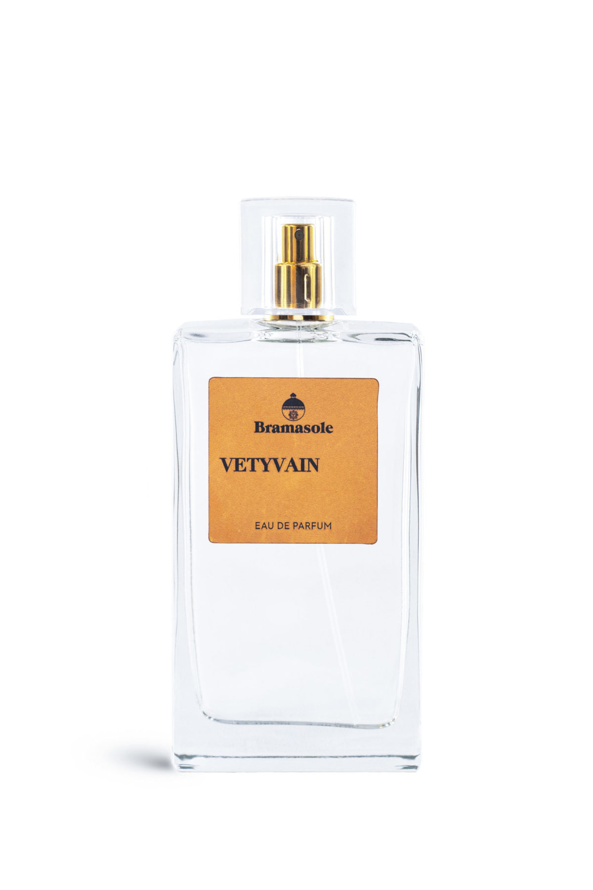 Vetyvain – eau de parfum